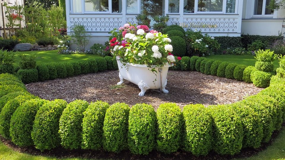 Why Landscaping is so important | Landscaping Alpena MI
